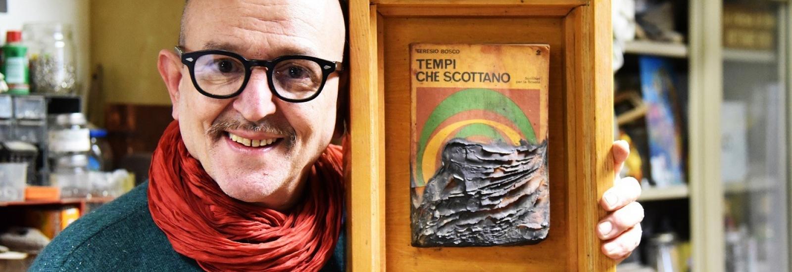 Camillo Cuneo | La bottega delle favole